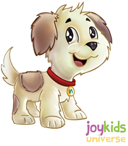 About Joy Kids Universe
